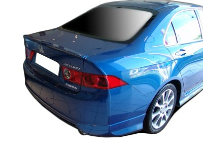 Honda Accord MK7 Speed Rear Wing