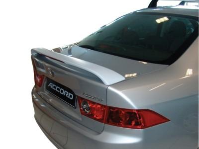 Honda Accord MK7 Sport Heckflugel