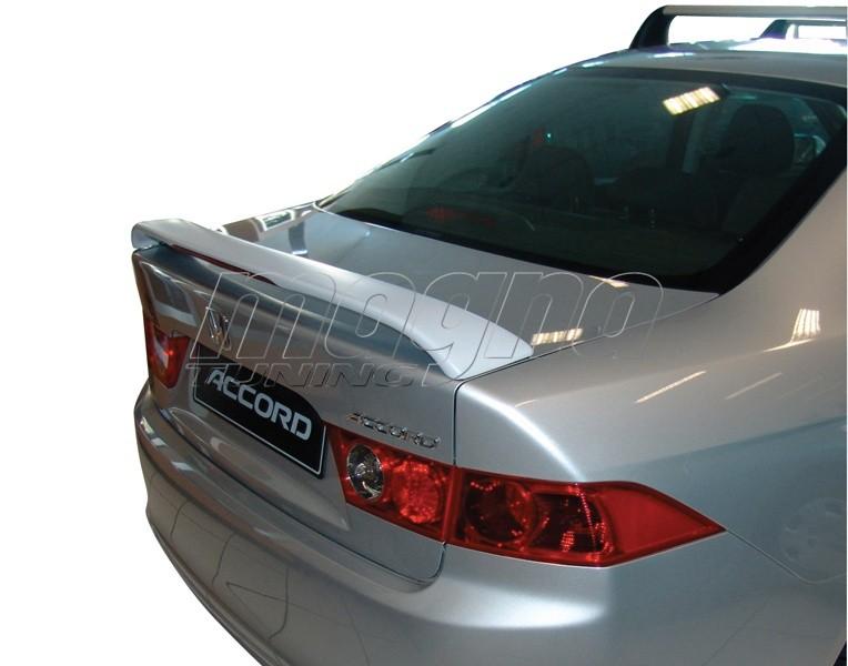 Honda Accord MK7 Sport Rear Wing