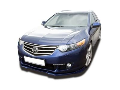 Honda Accord MK8 Verus-X Front Bumper Extension