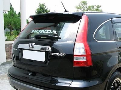 Honda CR-V MK3 Speed Heckflugel