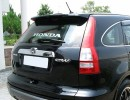 Honda CR-V MK3 Speed Rear Wing