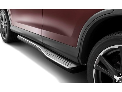Honda CR-V MK4 Sport Running Boards