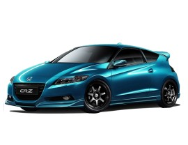 Honda CR-Z Citrix Body Kit