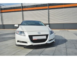 Honda CR-Z MX Front Bumper Extension
