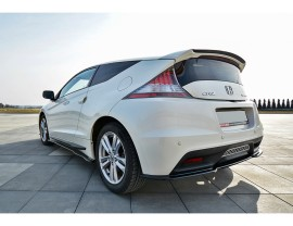 Honda CR-Z MX Rear Bumper Extension