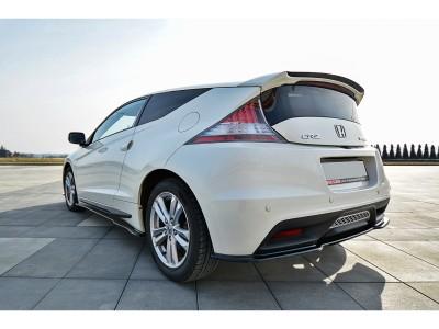 Honda CR-Z MX Rear Bumper Extension