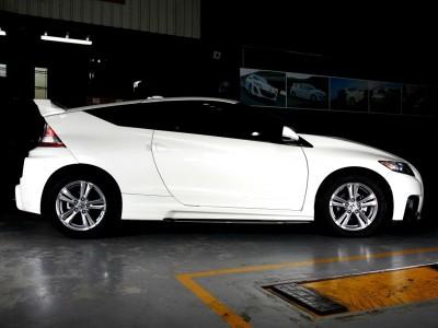 Honda CR-Z Praguri RR-Look