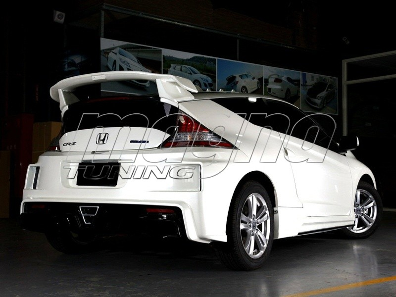 Honda CR-Z RR-Look Body Kit