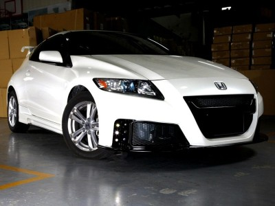 Honda CR-Z RR-Look Front Bumper