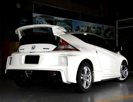 Honda CR-Z RR-Look Rear Bumper