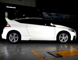 Honda CR-Z RR-Look Side Skirts