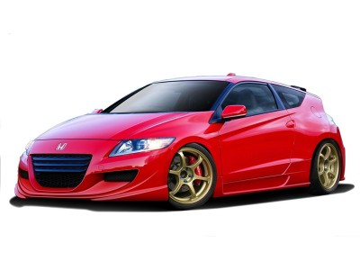 Honda CR-Z X-Tech Body Kit