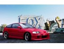 Honda CRX Body Kit Volt