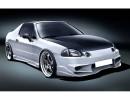 Honda CRX Del Sol A-Style Front Bumper