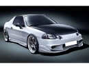 Honda CRX Del Sol A-Style Side Skirts