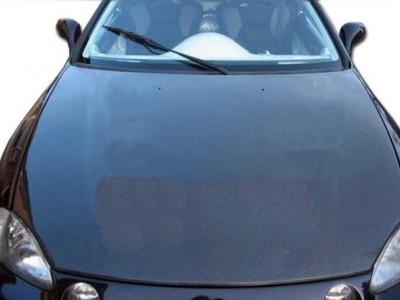 Honda CRX Del Sol Capota OEM Fibra De Carbon