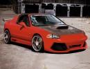 Honda CRX Del Sol Lambo-Style Front Bumper