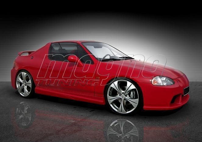 honda crx del sol tr body kit. Black Bedroom Furniture Sets. Home Design Ideas