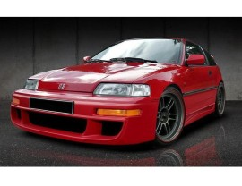 Honda CRX ED9 Freelancer Side Skirts