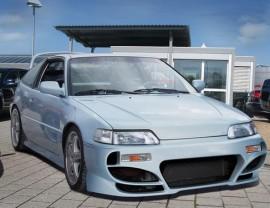 Honda CRX ED9 Japan Front Bumper