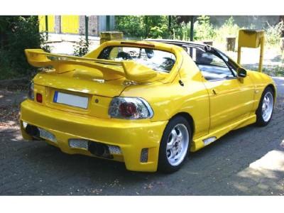Honda CRX Targa Bara Spate T-Style