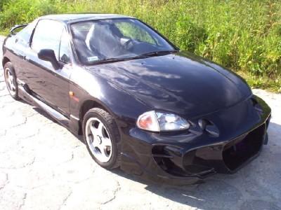 Honda CRX Targa Lost Frontstossstange
