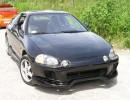 Honda CRX Targa T-Rex Front Bumper