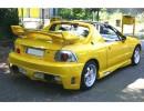 Honda CRX Targa T-Style Rear Bumper
