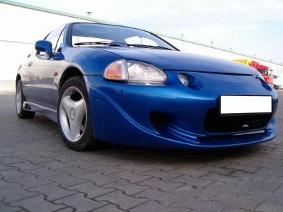 Honda CRX Targa V-Max Front Bumper