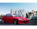 Honda CRX Volt Front Bumper