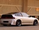 Honda CRX Volt Wide Rear Bumper