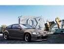 Honda CRX Wide Body Kit Volt