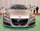 Honda CRZ Mugen-Look Front Bumper Extension