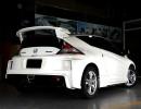Honda CRZ RR-Look Rear Bumper