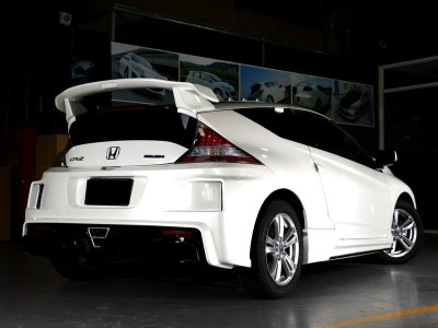 Honda CRZ RR-Look Rear Bumper