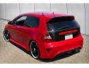 Honda Civic 01-05 Bara Spate M-Style