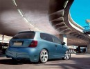 Honda Civic 01-05 Bara Spate V-Line