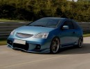Honda Civic 01-05 Body Kit V-Line