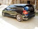 Honda Civic 01-05 Mugen-Look Rear Bumper Extension