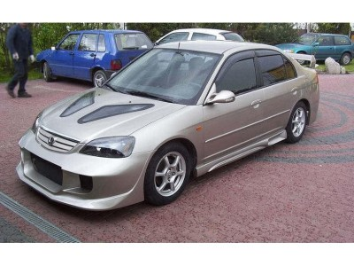 Honda Civic 01-05 Sedan Bara Fata DB9