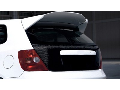 Honda Civic 01-05 Shoxx Rear Wing