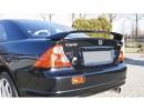 Honda Civic 01-05 Sport Rear Wing