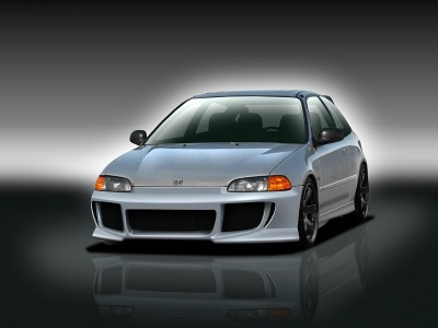 Honda Civic 92-96 Body Kit SX2