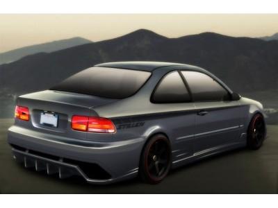 Honda Civic 92-96 Coupe Bara Spate VX