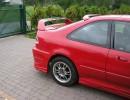 Honda Civic 92-96 M2 Rear Wing