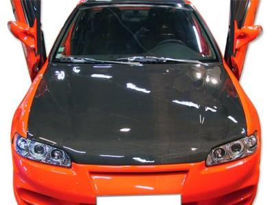 Honda Civic 92-96 OEM Carbon Fiber Hood