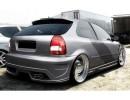 Honda Civic 96-00 Bara Spate M-Style