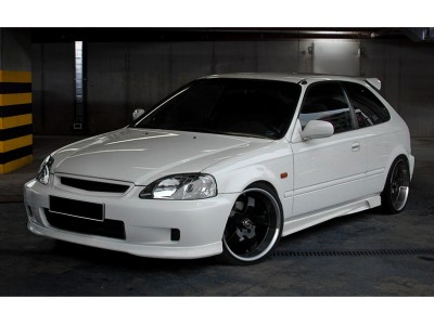Honda Civic 96-00 M Side Skirts