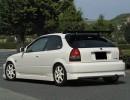 Honda Civic 96-01 Extensie Bara Spate Radical